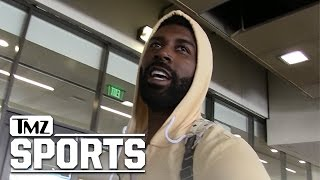 NBA's O.J. Mayo- I'm Appealing Drug Suspension...'I'll Be Back Soon' | TMZ Sports