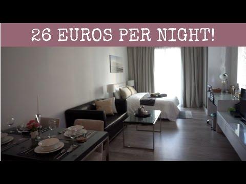 Super Cheap KUALA LUMPUR Airbnb Apartment Tour