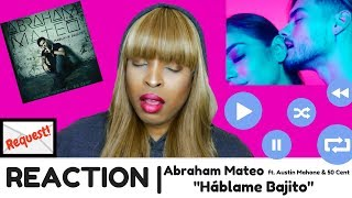 Abraham Mateo ft. Austin Mahone & 50 Cent,