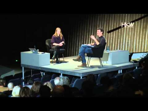 Cary Wolfe and Claire Colebrook | Dialogue | The Anthropocene Project. An Opening