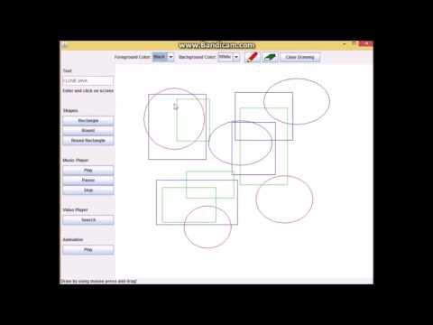 Multimedia programming presentation