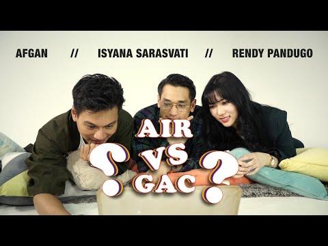 AIR Vs GAC ? Vote Now !!
