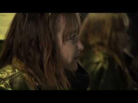 Durch die Nacht mit Melissa Auf der Maur & Jennifer Lynch