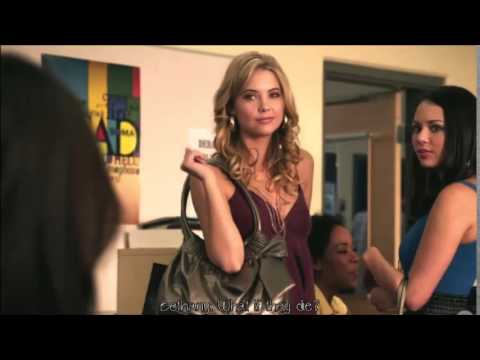 The Rosewood Sextuplets: 1x04 [Scale Of 1...