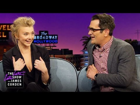 Ty Burrell Has Game of Thrones Dragons Concerns