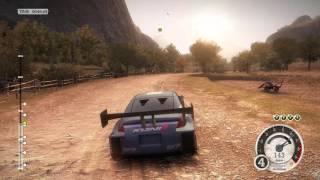 Dirt 2 Epic TrailBlazer Race!! #4