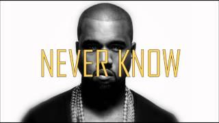 """Never Know"" Instrumental (Jay-Z/Drake/Lil Wayne/Kanye West Type Beat) [Prod. by MelonOnTheBeat]"