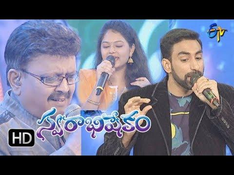 Swarabhishekam   11th February 2018   Full Episode   ETV Telugu
