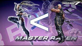 Tekken 7 Missing Characters Tribute