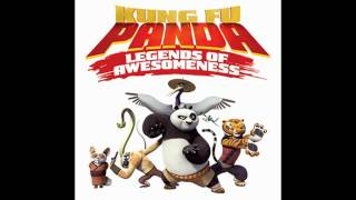 Kung Fu Panda:Legends of Awesomeness Review