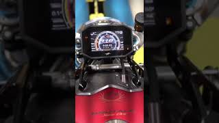 MV Agusta Brutale 1000 Serie Oro - The Incredible Sound For Your Ears
