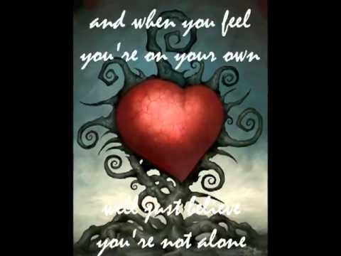 Lillian Axe - The Day I Met You + Lyrics