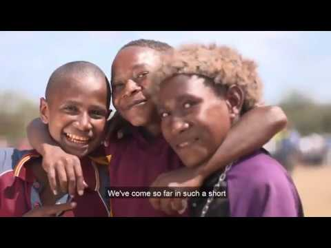 """""""My PNG"""" by Digicel Foundation"""