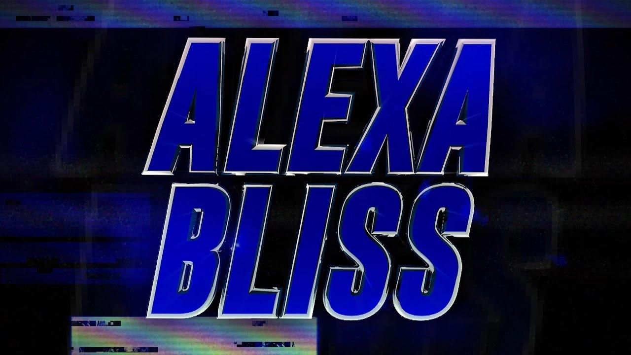 Alexa bliss titantron - 4 8