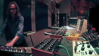 Chuck van Zyl: Live 15 April 2018