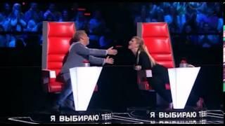 Промо   Голос   Сезон 3 - 2014