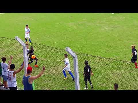 BF Soccer 0 x 1 Boa Vista RJ