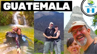 Guatemala Top places to visit  (2019) Why you should visit Guatemala TRAVEL GUIDE | What to see / do