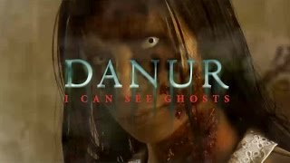 Danur: I Can See Ghosts - Official Trailer | 30 Maret 2017 di Bioskop