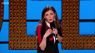 Download Stand-up comedy: Aisling Bea. Not viewable in UK/Ireland. Apr 2015 Mp3 and Videos