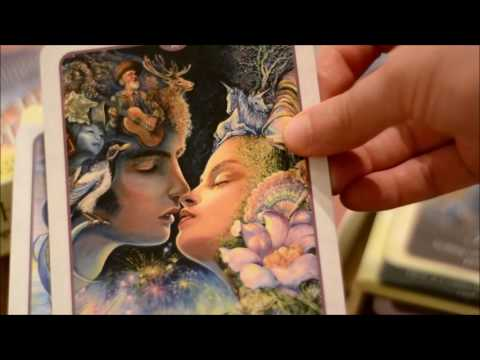Whispers Of Love Oracle Cards by Angela Hartfield: the REVIEW (by Spirituality Square)
