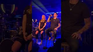 Ryan Upchurch ft. Carly Rogers - Hey Boy Hey Girl - Live 1/4/2020