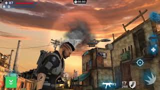 Overkill - A spectacular cover based shooter