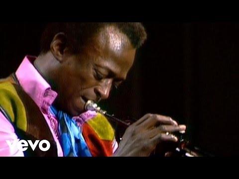 Miles Davis - Bitches Brew Clip 1