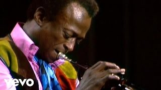 Miles Davis - Bitches Brew Clip 1