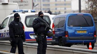 Fahndung nach Attentäter von Straßburg geht weiter