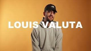 LOUIS VALUTA talks musical inspiration + Atlanta, Being raised by MTV and old Migos with WHAT ERA