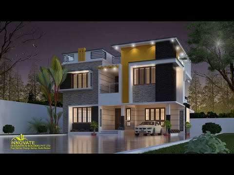 Innovate Builders Sreekaryam Project