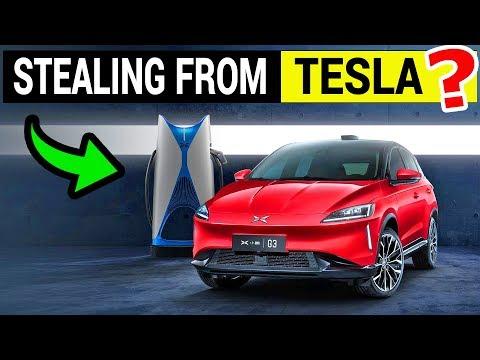 """Tesla Claims its Autopilot Code Stolen by a """"Tesla Clone"""" Auto Maker"""
