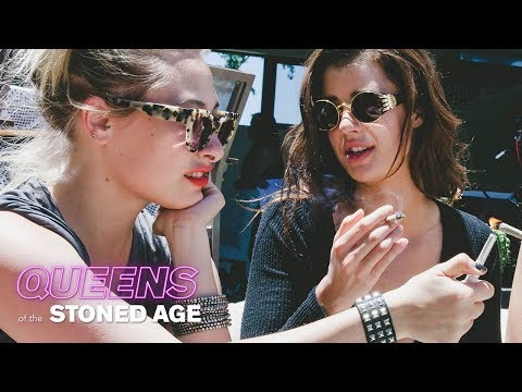 Queens of the Stoned Age | SERIES TRAILER