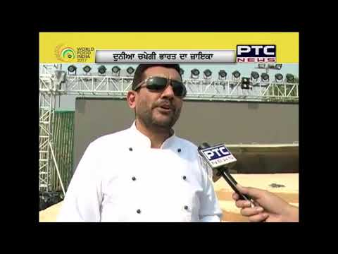 What Chef Sanjeev Kapoor has to say about ' Khichdi '