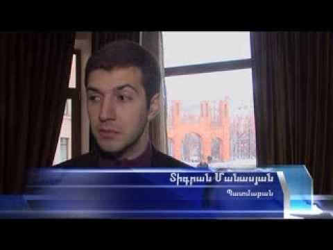Победе армян в Карабахе