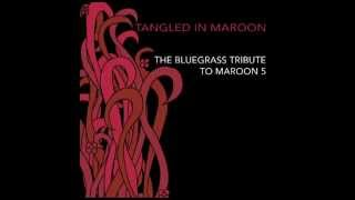 badass bluegrass covers