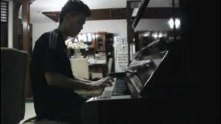 Ecoutez-Percayalah Piano Cover