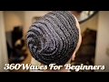 HOW TO GET WAVES FOR BEGINNERS 2017 HD
