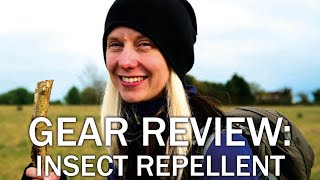 Insect repellent gear  review
