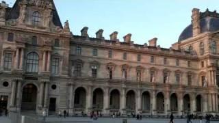 El Palacio del Louvre
