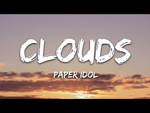 Paper Idol - Clouds