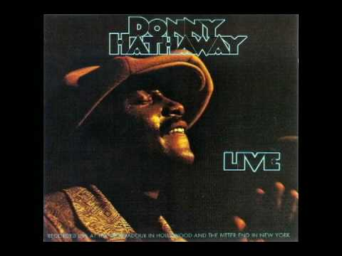 Donny Hathaway - Little Ghetto Boy