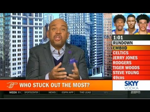 Who Stuck Out The Most?| Boston Celtics vs Golden State Warriors | Pardon The Interruption Today