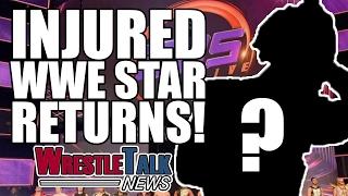 John Cena Wrestlemania 33 Match Set Up At Elimination Chamber? WWE Star Returns! | WrestleTalk News
