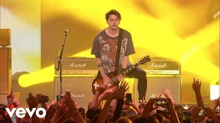 5 Seconds of Summer - Disconnected (Vevo Certified Live)