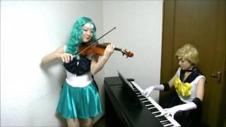 【美少女戦士セーラームーンCrystal】 第3期 ED【eternal eternity】【Sailor MoonCrystal】 SeasonⅢ ED【eternal eternity】