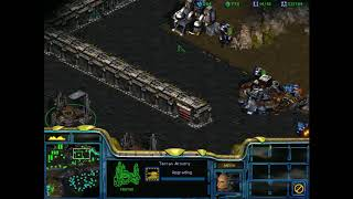 StarCraft: Insurrection Remastered 14 - Infestation at New Dresdin