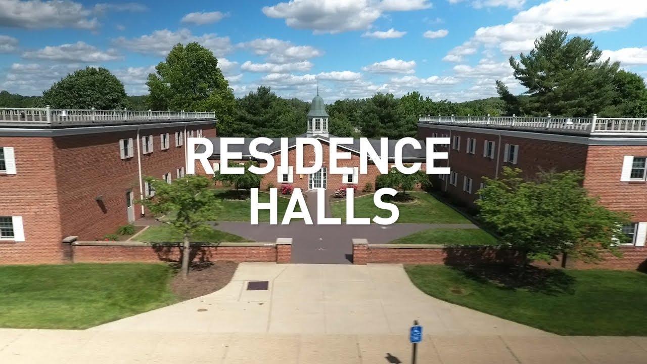 Mount Vernon Nazarene University >> Mvnu Campus Tour Residence Halls
