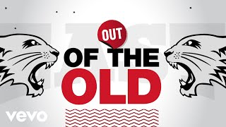 Olivia Rodrigo - Out of the Old (HSMTMTS | Official Lyric Video | Disney+)